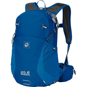 Jack Wolfskin Moab Jam 18 Backpack electric blue